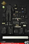 M-069A Russian Spetsnaz--FSB Alfa Group 3.0 (Black Ver.)